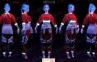 Marvelous Designer街头潮牌服装设计训练视频教程