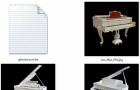 Avshare -Musical Instruments/乐器模型