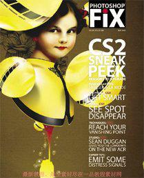 《Photoshop Fix Magazine》资料下载