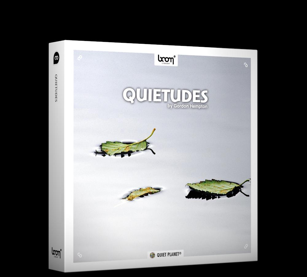 安静风吹自然环境环绕立体音效 QUIETUDES