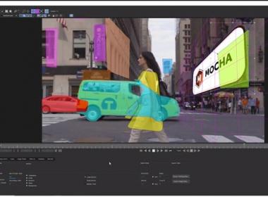 影视后期跟踪抠像合成软件 Boris FX Silhouette 2021.0.0 Win破解版