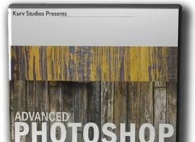 《Photoshop高级纹理教程》[ISO]
