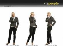 Viz-People Bundle v1