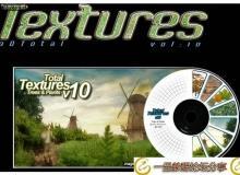 Total Textures Vol 10