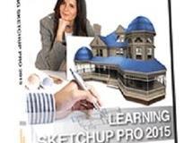 infiniteskills–学习SketchUp Pro 2015的训练视频
