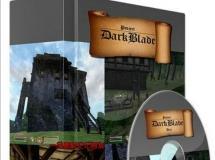 黑暗之刃完整游戏项目,Dark Blade Complete Game Project