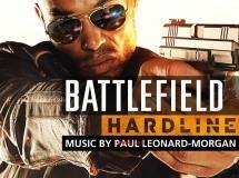游戏原声音乐 - 战地-硬仗