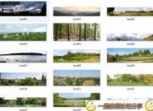 Evermotion Landscapes vol-3