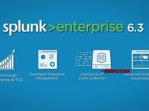 Splunk Enterprise 6.4.1 Win/Mac/Lnx