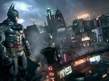 游戏原声大碟 - 蝙蝠侠-阿甘骑士