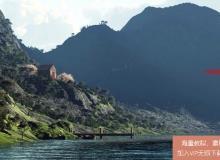 Vue10景观环境制作教程 Digital-Tutors Scenic Environment Creation in Vue