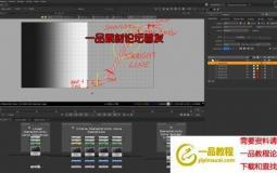 Nuke真实效果合成教程 FXPHD – NUK312 Photorealism in Compositing with NUKE Fundamentals