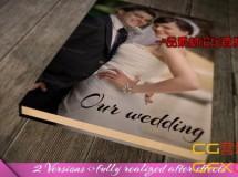 相册婚礼展示 Videohive Wedding Story Presentation