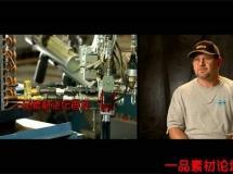 空调制造企业宣传片生产车间流程工人高清实拍视频素材