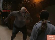 NUKE与Houdini真实食人魔特效合成教程 Digital-Tutors Compositing a 3D Ogre into...
