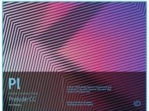 Adobe Prelude CC 2015 4.3.0 Multilingual Win/Mac