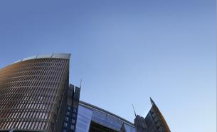 高大建筑 现代建筑 办公楼