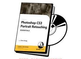 《Photoshop CS3 肖像修饰要素》