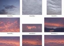 CGTextures Skies Partial天空照片