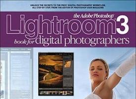 《Adobe Photoshop Lightroom 3 数码摄影师使用指南》