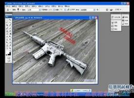 《后盾网盾友 PhotoShop CS5视频教程botu 主讲》[WMV]