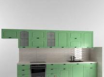 3D橱柜模型 现代厨房橱柜3Dmax