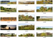 Evermotion Landscapes vol-2