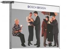 Dosch Images 人物个人生活素材