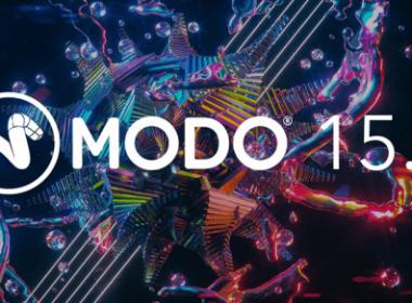 The Foundry Modo v15.0v3 Win注册机破解版