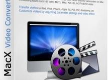 MacX Video Converter Pro 5.9.2 MacOSX