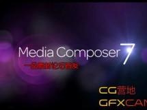 非线编软件 Avid Media Composer 7.0.4 + NewsCutter v11.0.4  Win/Mac
