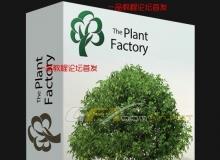 The Plant Factory Producer植物生成软件V2014.5.2015006140版
