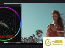 AE/PR/达芬奇视频调色插件 Timeinpixels Plug-ins Bundle 2020.2 (False Color/Nobe Color Rema