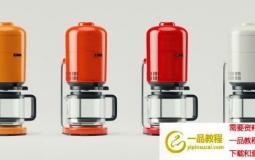 GSG灰猩猩C4D灯光预设使用教程 Greyscalegorilla – Light Kit Pro Product Training