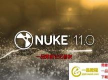 The Foundry Nuke 11.3v3 Win/Mac/Linux XForce注册机破解版