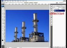 《LightWave摄像机跟踪与烟雾特效制作视频教程》英语版