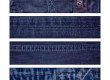 designtnt牛仔布料贴图纹理合集