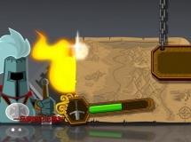 动画场景 — — 版权免费游戏艺术
