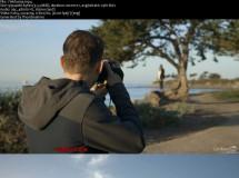 人像摄影:捕捉风景中的肖像视频教程 607MB