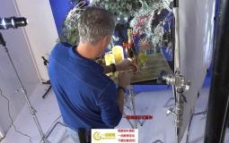 圣诞节主题道具摆件摄影视频教程