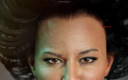Alawa 8 Pro经典女性角色3D模型合集