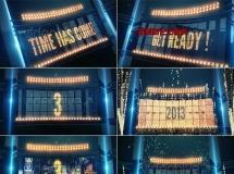 新年倒计时漂亮大气AE模板——959 new-year-countdown