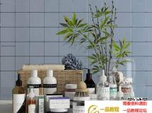 3D卫浴模型  香皂 现代化妆洗漱用品组合 高品质 3D模型下载
