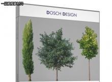Dosch Images 树木素材