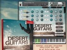 In Session Audio Desert Guitars KONTAKT
