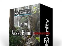unity资源模型加载包-Unity Asset Bundle 2 – June 2019