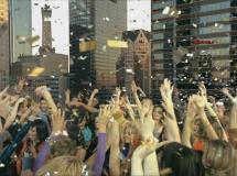 狂欢节高清实拍视频素材1080P