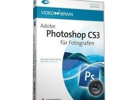 《Video2Brain Photoshop CS3视频课程》
