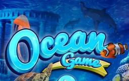 海底环境冒险探索用户菜单UI物品动效游戏音效