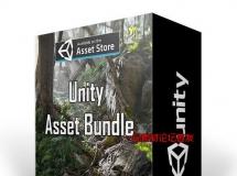 unity资源模型加载包-Unity Asset Bundle 2 – July 2019